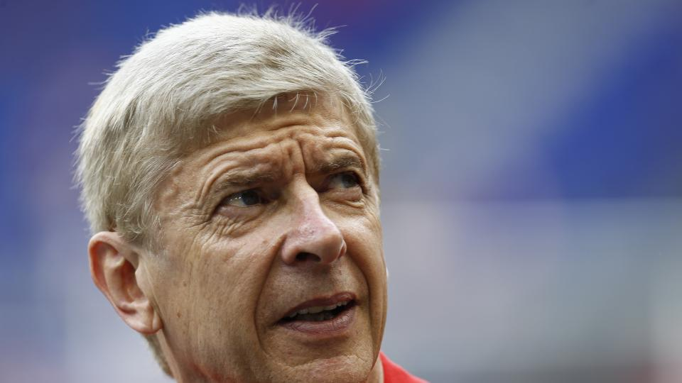 Arsène Wenger: Arsenal no longer 'vulnerable' to losing players