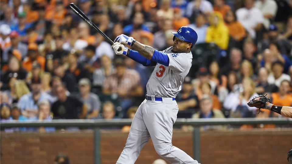 Carl Crawford on playing in Boston: 'I don't want no part of it'