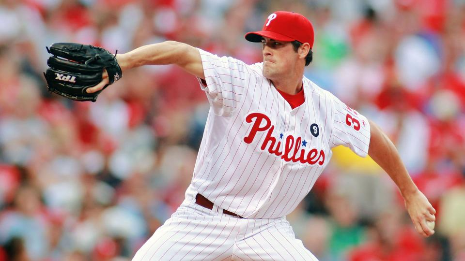 Report: Cole Hamels pulled off waivers