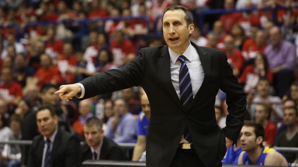 Cavaliers to face new coach David Blatt's former team in preseason