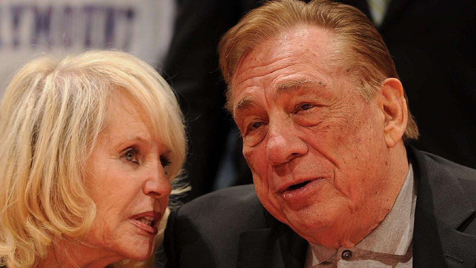 Still hope for Donald Sterling after judge vacates order allowing sale