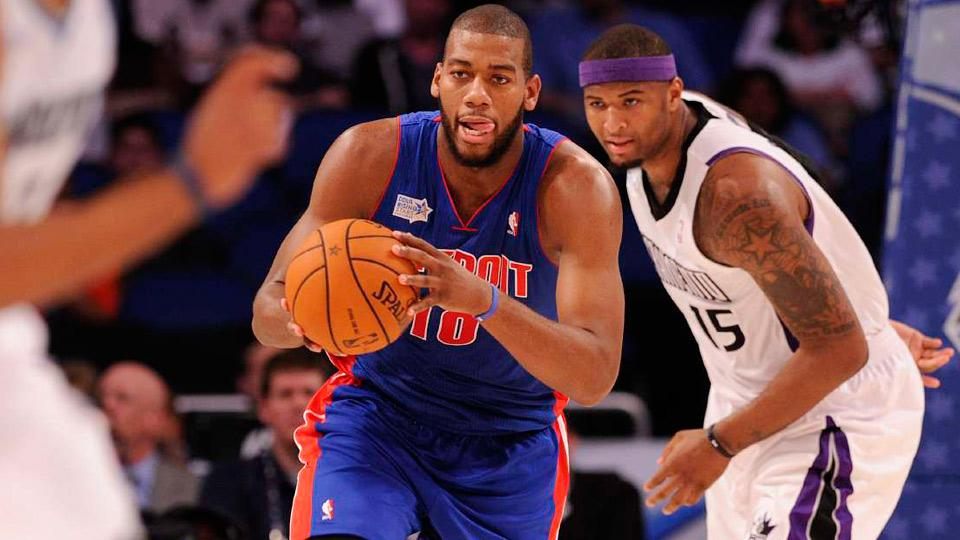 Greg Monroe Q&A: NBA's outreach in Africa, free agency and more