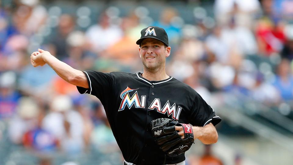 Report: Marlins trade Jacob Turner to Cubs for two minor league pitchers