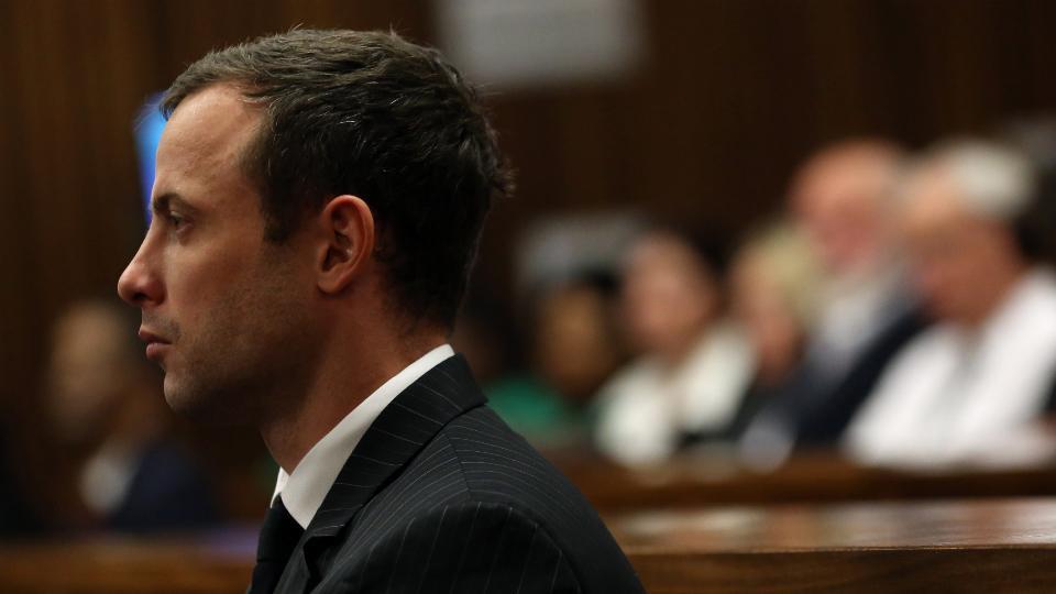 Oscar Pistorius trial adjourned, verdict set for Sept. 11
