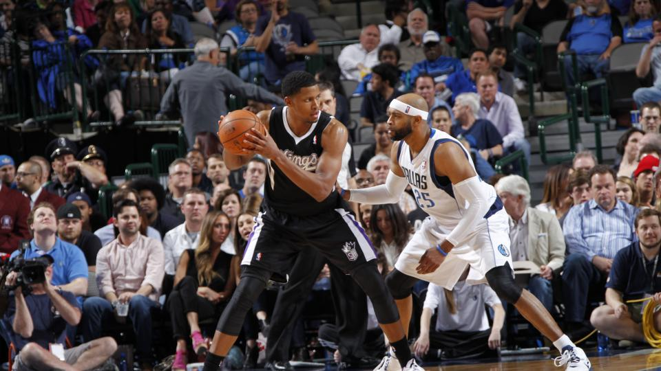 Reports: USA Basketball adding Rudy Gay to roster