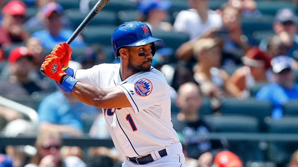 Mets outfielder Chris Young designated for assignment