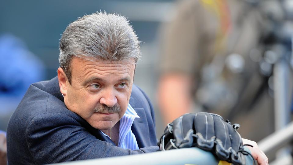 Ned Colletti wants to add back-of-the-rotation arms and late-inning relievers