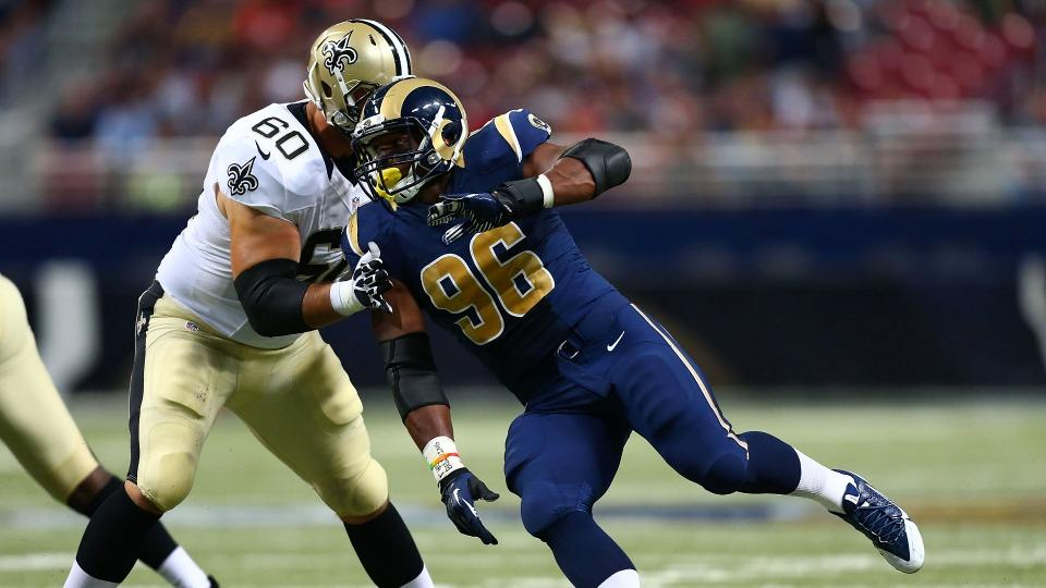 Michael Sam after NFL debut: 'I can play in this league'