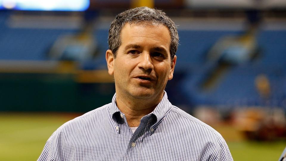 Rays owner Stuart Sternberg doesn't regret trading David Price