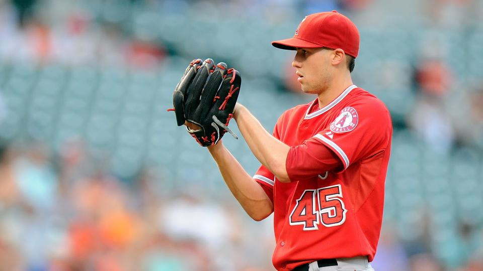 Angels pitcher Tyler Skaggs to undergo Tommy John surgery
