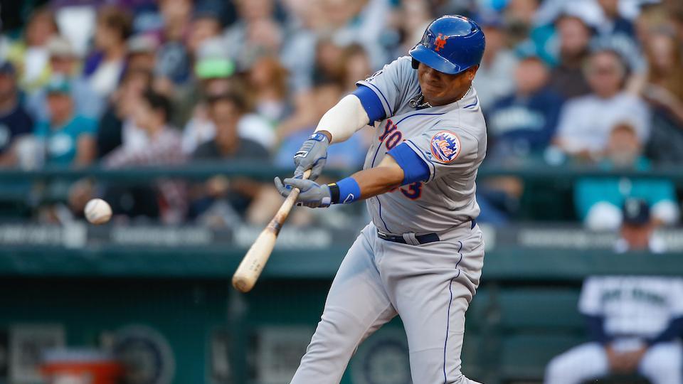Mets release right fielder Bobby Abreu