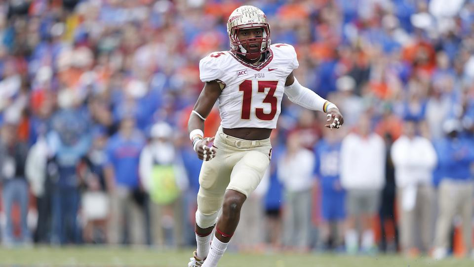 Florida State coach Jimbo Fisher ejects DB Jalen Ramsey from practice