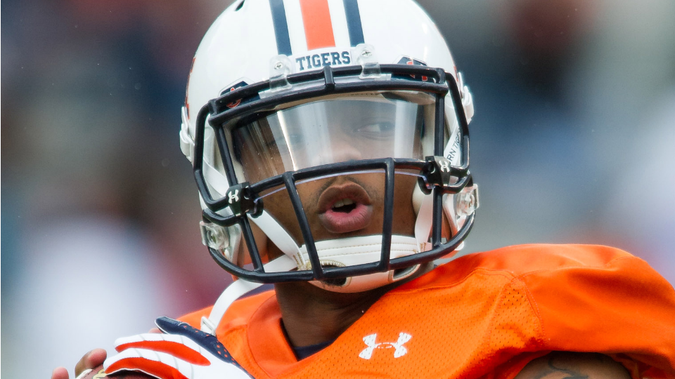 Auburn's backup QB says Nick Marshall will win Heisman Trophy
