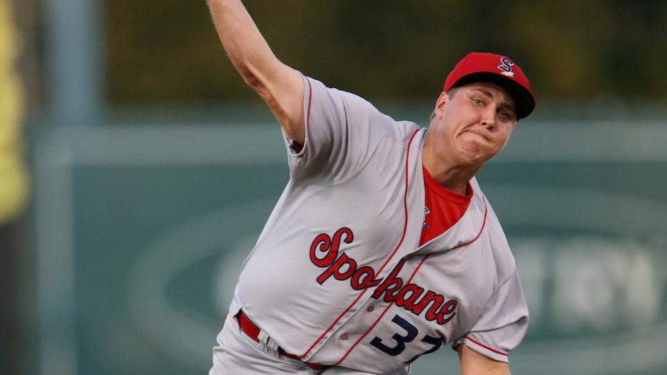 Minor league team combines for 11-inning no-hitter