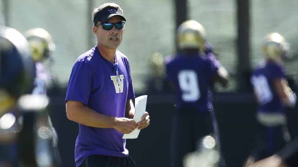 Inside Read: UW's Petersen brings unique approach, coaches take challenge