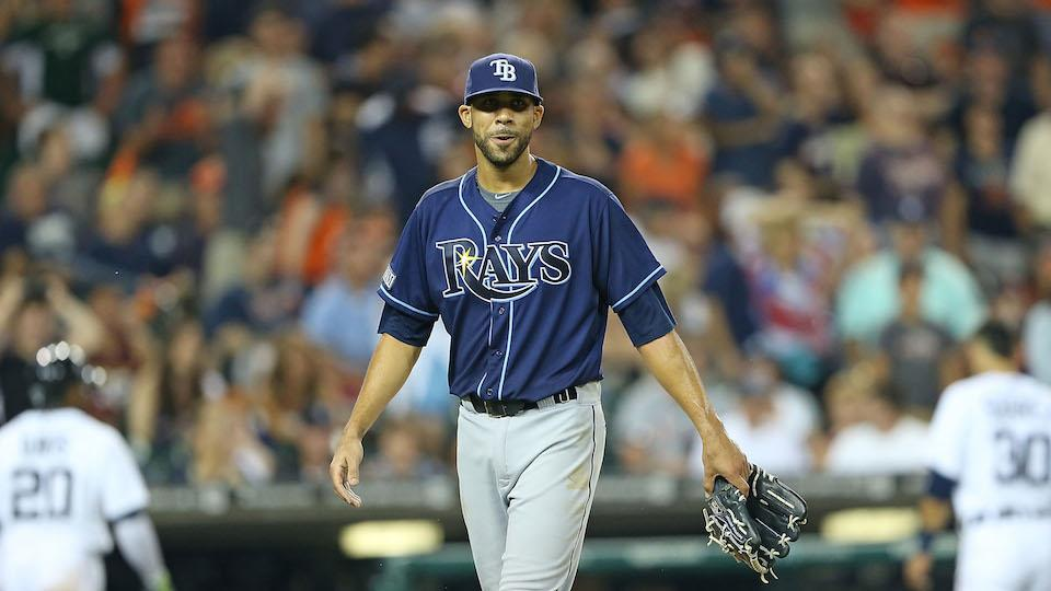 Rays: We weren't prohibited from trading David Price to any team