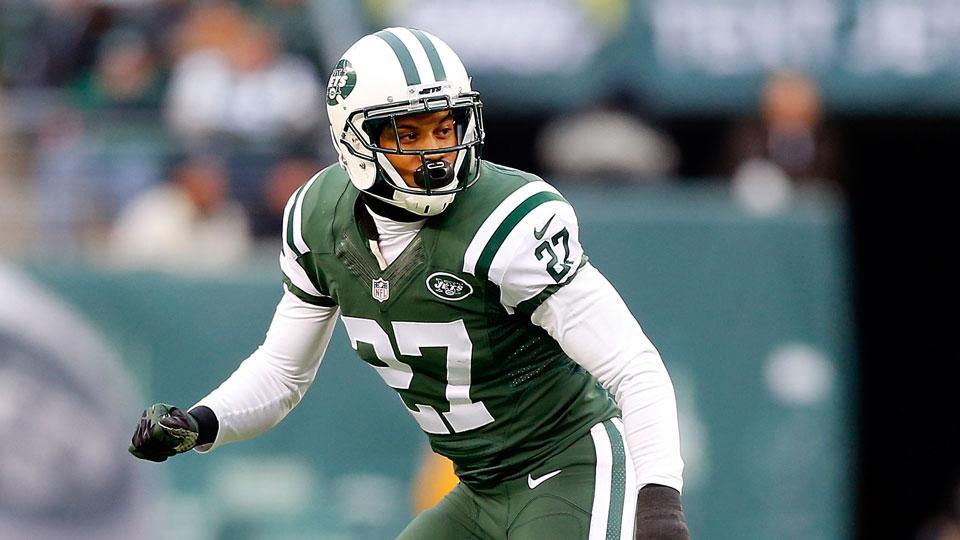 Report: Jets cornerback Dee Milliner questionable for Week 1