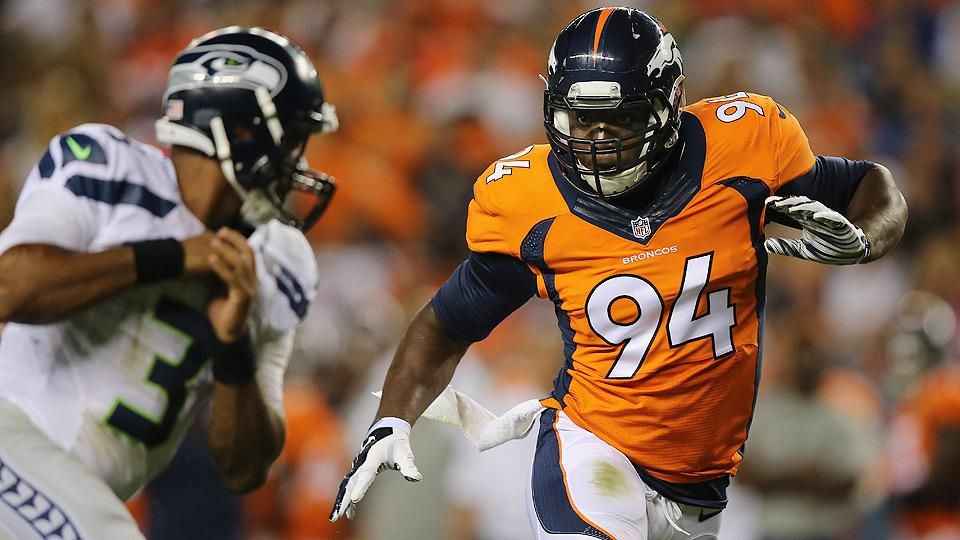 DeMarcus Ware, Julius Peppers lead list of All-Overrated defenders