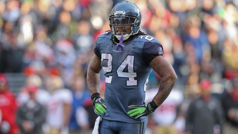 Seahawks issue statement calling Marshawn Lynch allegations 'bogus'
