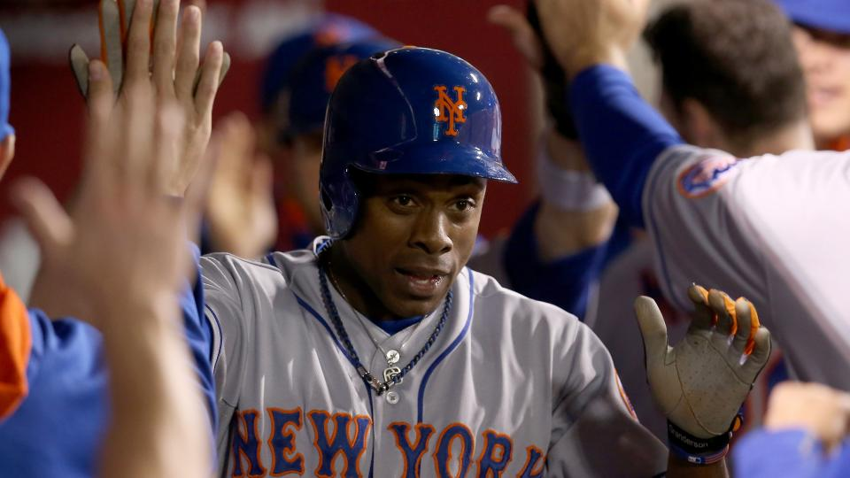 Mets' Curtis Granderson, Jonathon Niese clear waivers, can be traded