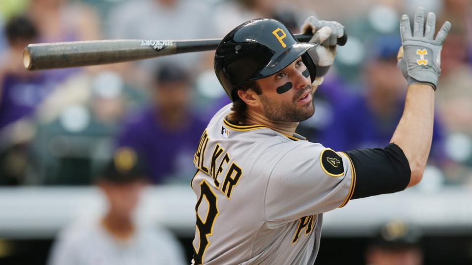 Pirates 2B Neil Walker could be headed to DL with back injury