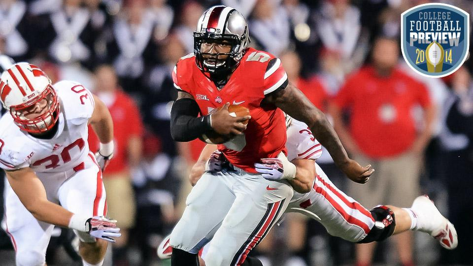 Top 25 college football team preview: No. 4 Ohio State Buckeyes