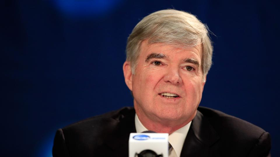 Report: NCAA has spent $240,000 so far on 2014 lobbying efforts