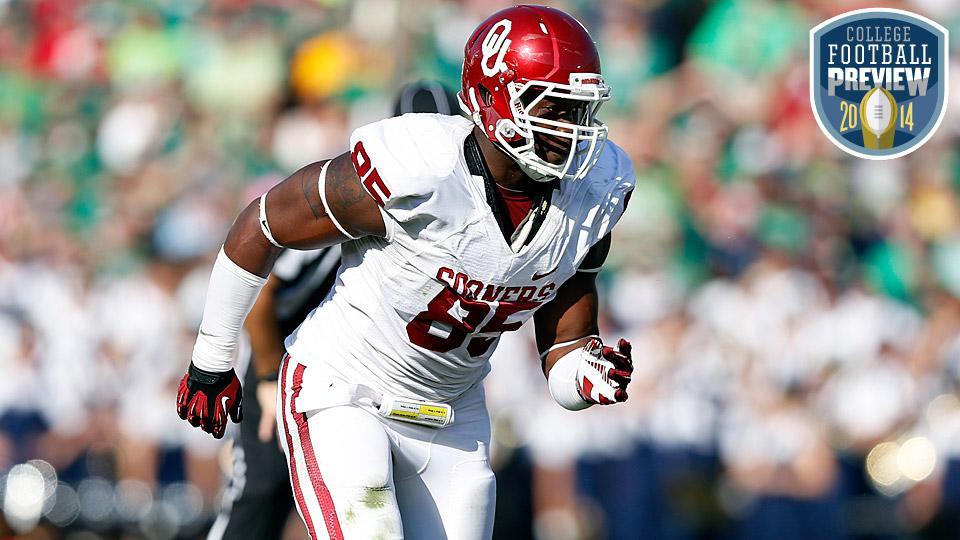 Top 25 college football team preview: No. 3 Oklahoma Sooners
