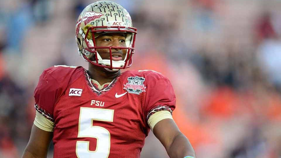 The Year of Living Jameis-ly