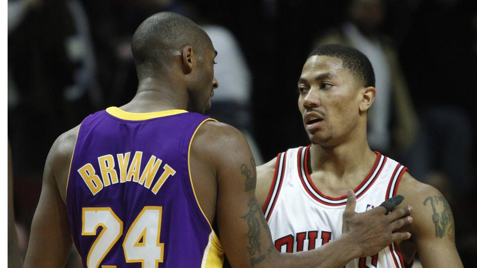 Report: Bulls to host Lakers on Christmas Day