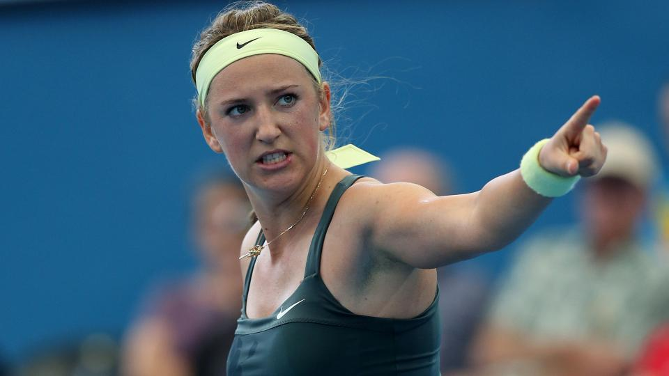 Victoria Azarenka withdraws from Western & Southern Open