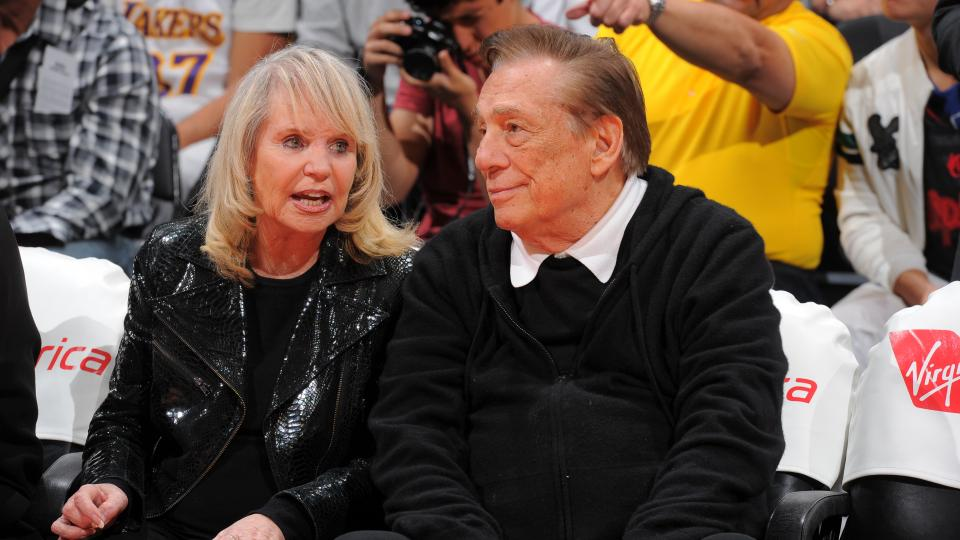 Donald Sterling reportedly rejected in latest effort to block Clippers sale