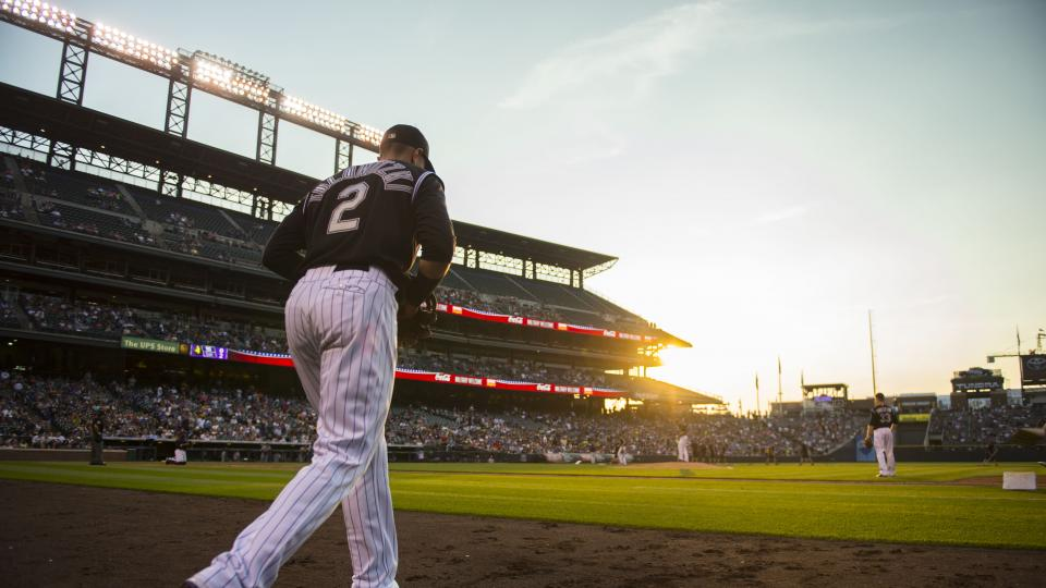 Rockies' Troy Tulowitzki to miss rest of season after surgery