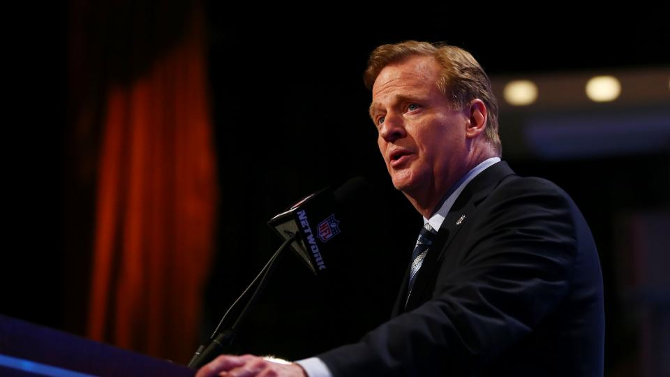 Report: NFL mulling one-year ban for repeat domestic violence offenders