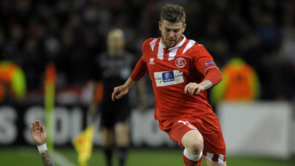Liverpool acquires defender Alberto Moreno from Sevilla