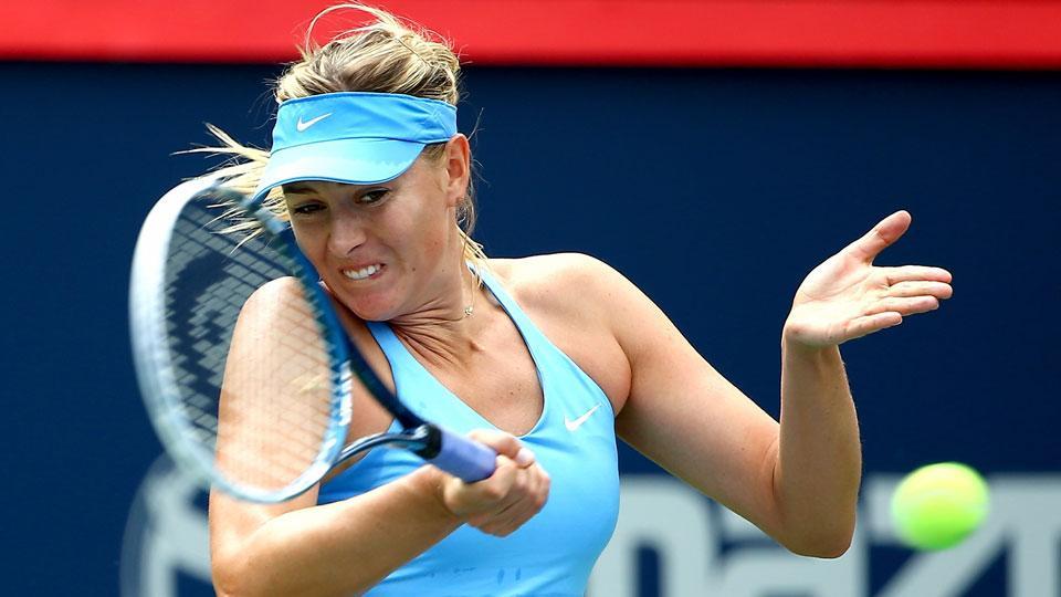 Daily Bagel: Sharapova tops Forbes' list; Tomic draws wild card