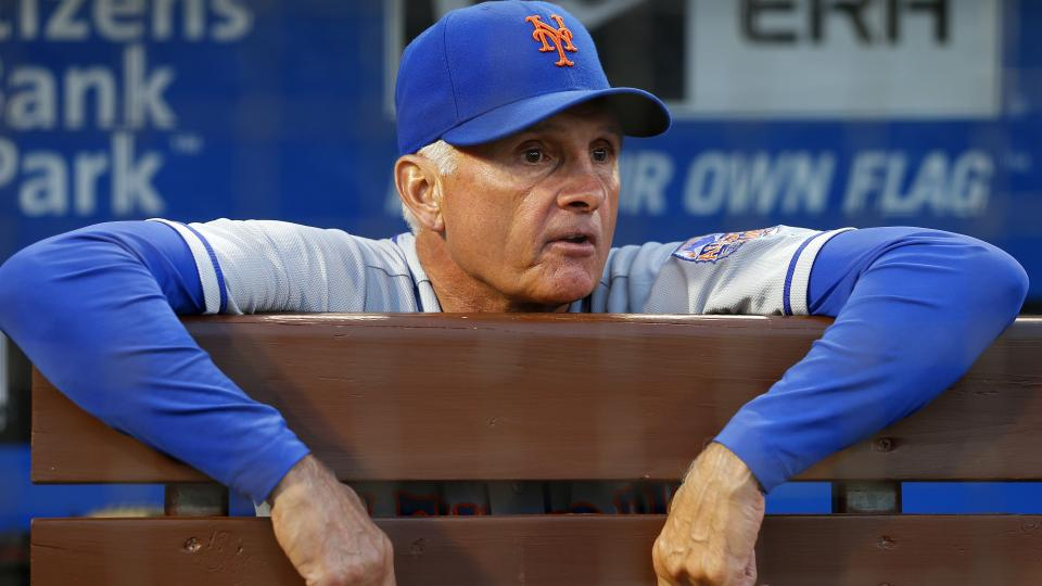 Report: Mets manager Terry Collins likely to return in 2015