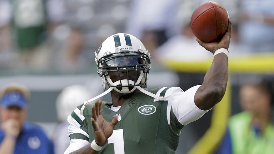 Donovan McNabb rips Jets for using Wildcat, says it's 'garbage'