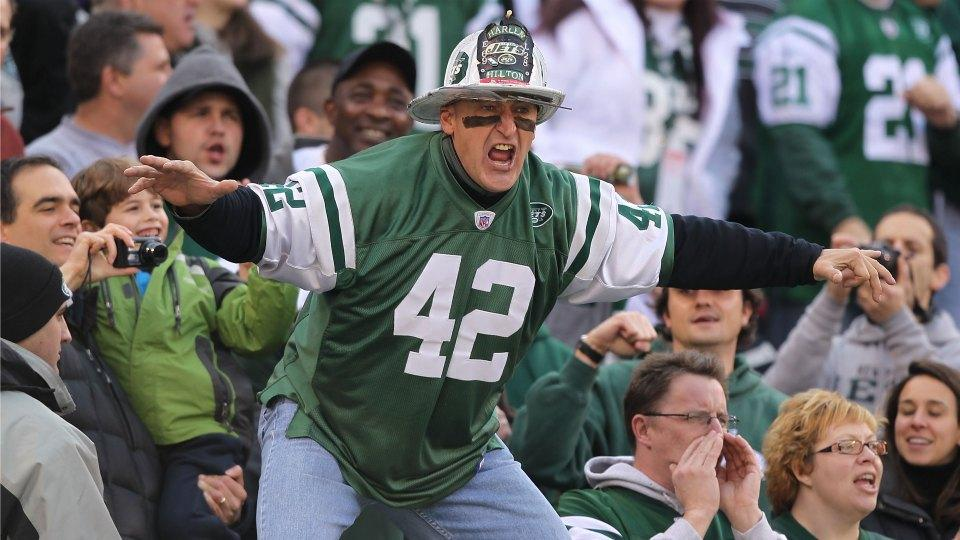 Jets are searching for a new superfan to replace Fireman Ed