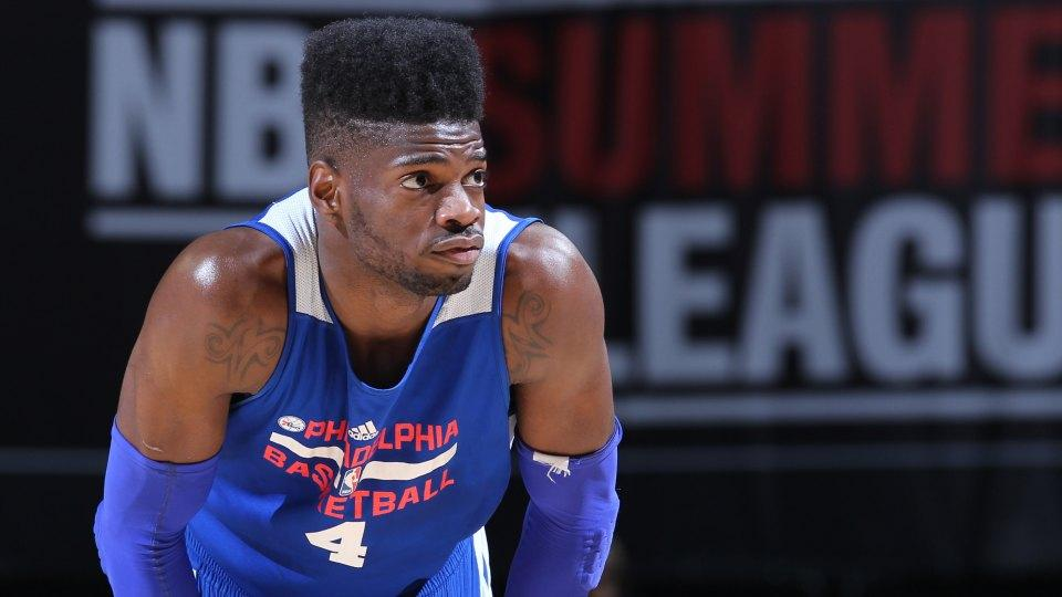 Sixers' Nerlens Noel admits that he is a Justin Bieber fan, just don't tell his teammates