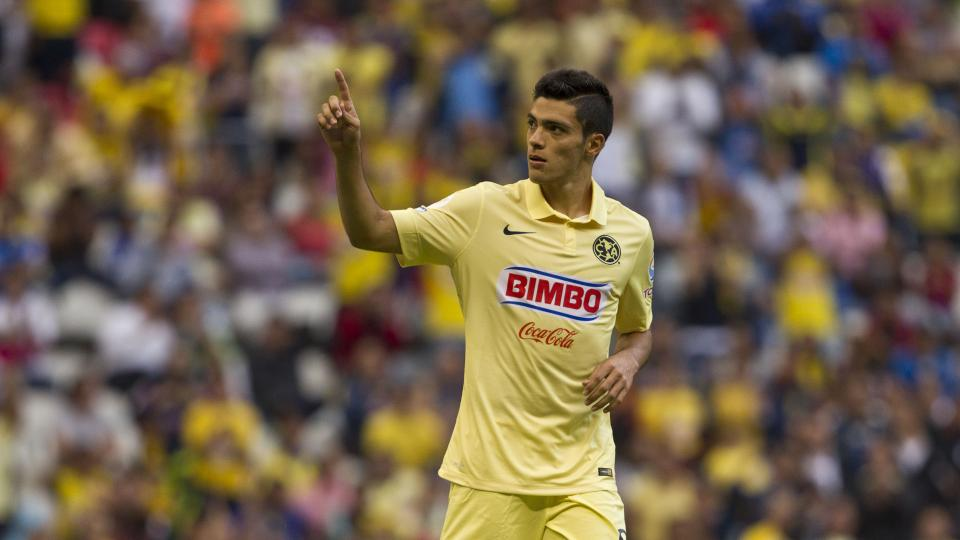 Atletico Madrid reach agreement for transfer of striker Raul Jimenez