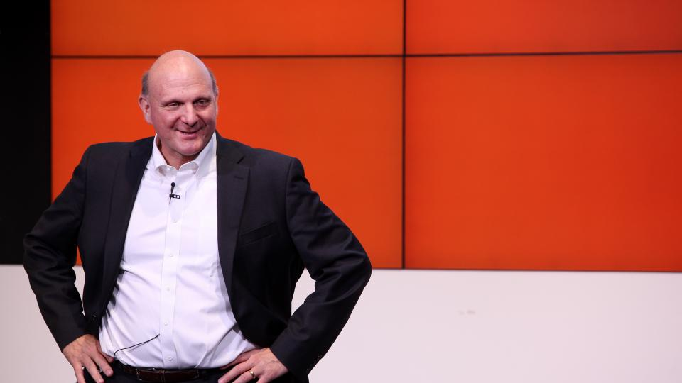 Steve Ballmer: Clippers were a 'reasonable purchase'
