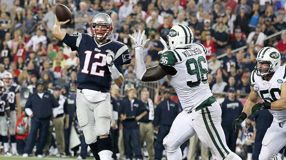 AFC East preview: Patriots favored again, but the gap may be closing