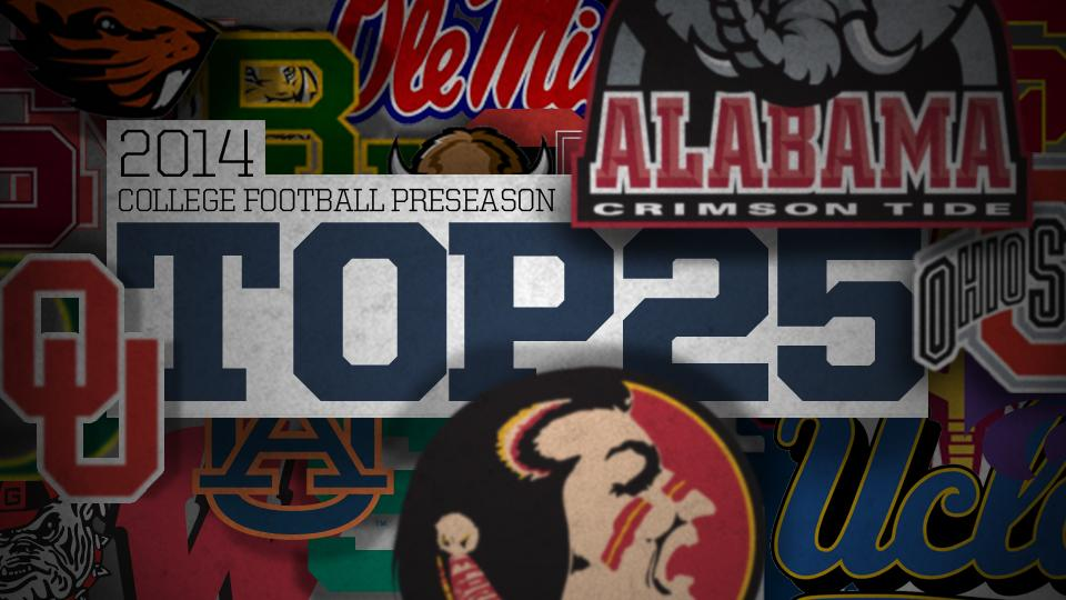 Defending champ Florida State leads SI preseason college football Top 25