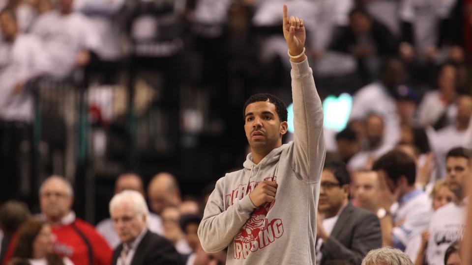 Report: NBA denies asking Raptors to part ways with Drake