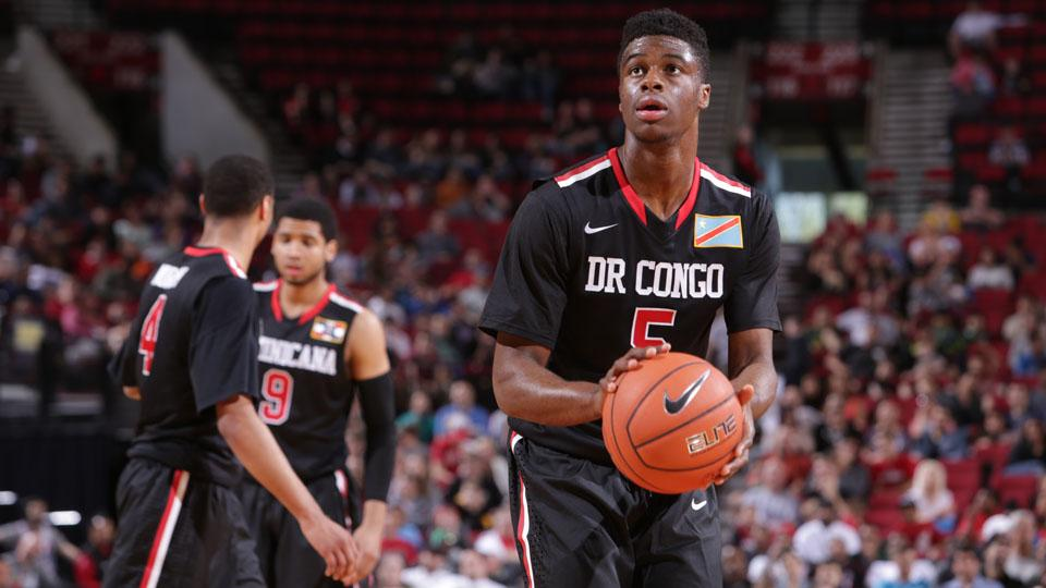 SMU coach Larry Brown said Emmanuel Mudiay signing with a Chinese team was a