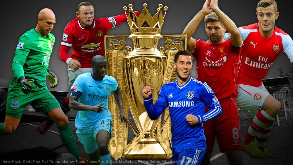 English Premier League 2014-2015 Season Preview
