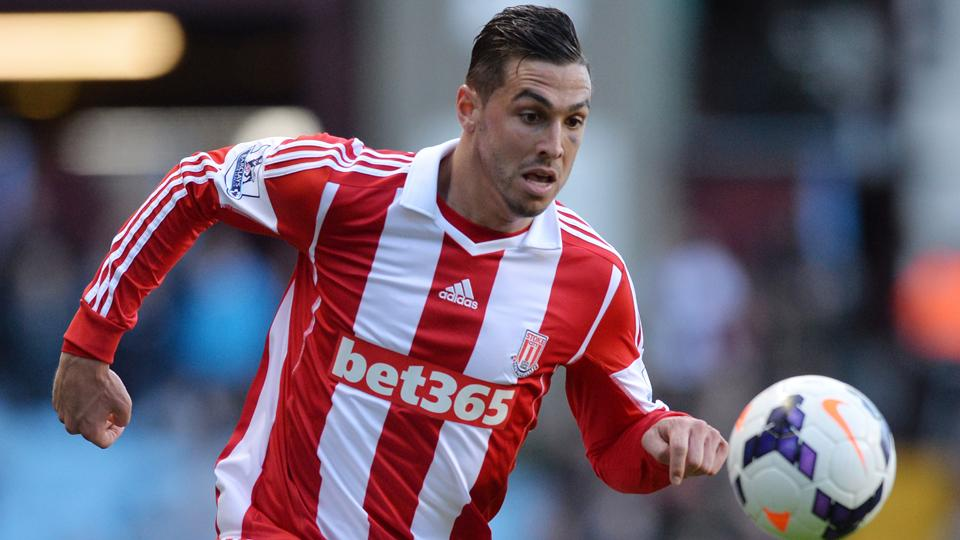 Versatile U.S. defender Geoff Cameron eyes another strong season with Stoke City, but where will he line up for manager Mark Hughes?