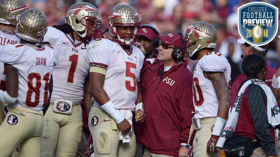 2014 ACC preview: Florida State looks to defend conference crown