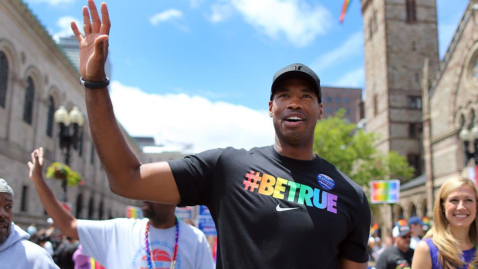 Report: Jason Collins' NBA career may be over